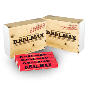 DBal Max VS D-Bal - Find the Best Alternative to Dianabol(Dbol ...