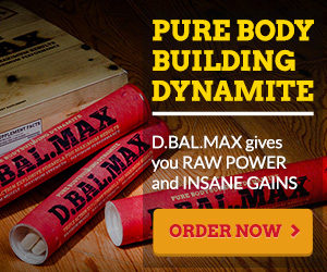 What is D Bal max
