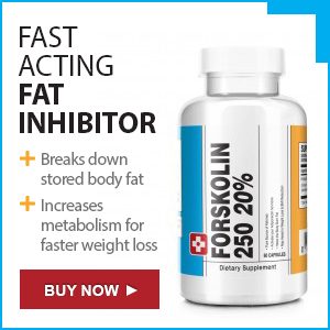 fast acting fat inhibitor